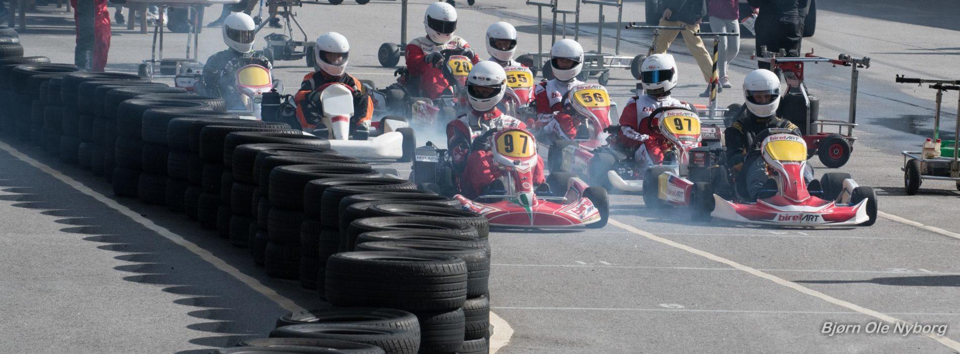 Om Agder Motorsport