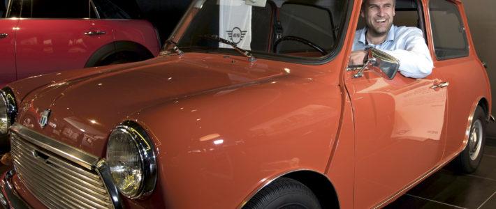 Agder Motorsport blåser liv i gammel tradisjon